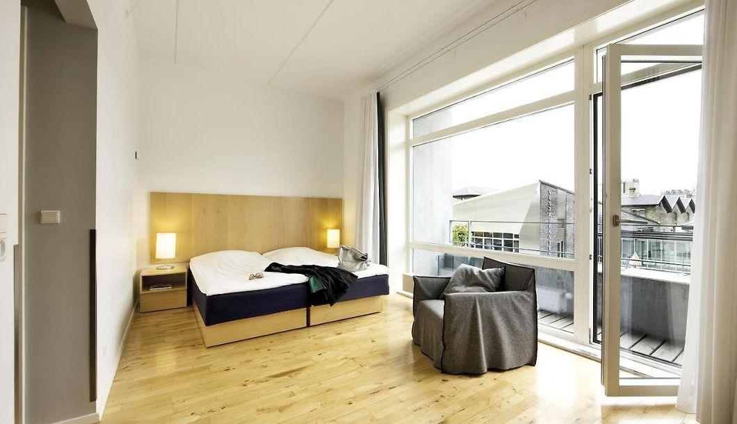 Dgi Byens Hotel Kopenhagen